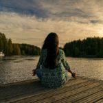 Medytacja i kontemplacja na zachowanie spokoju i równowagi